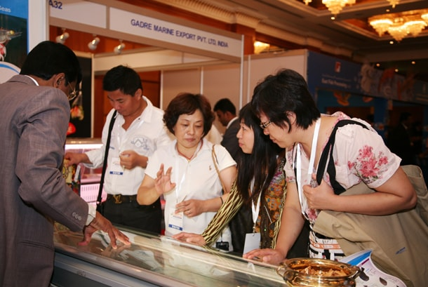 Food Trade Shows